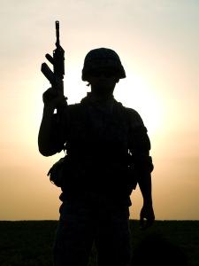 bigstock-Us-Soldier-30905357
